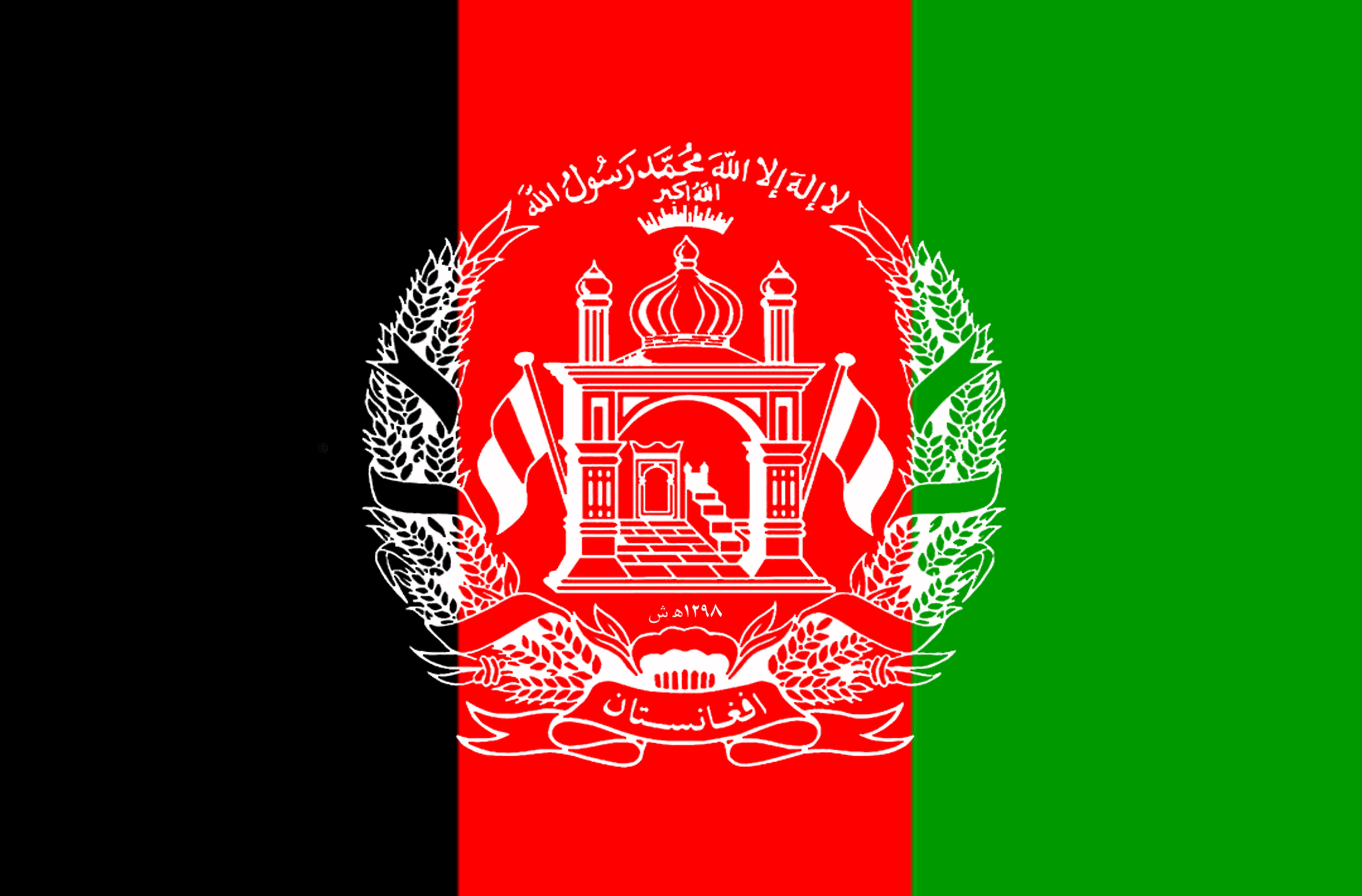 3/3 1. Afghanistan was first founded August 8, 1919