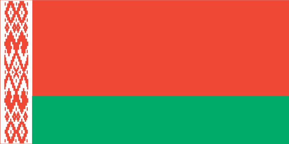 National Flag Of Belarus The Symbol Of Freedom