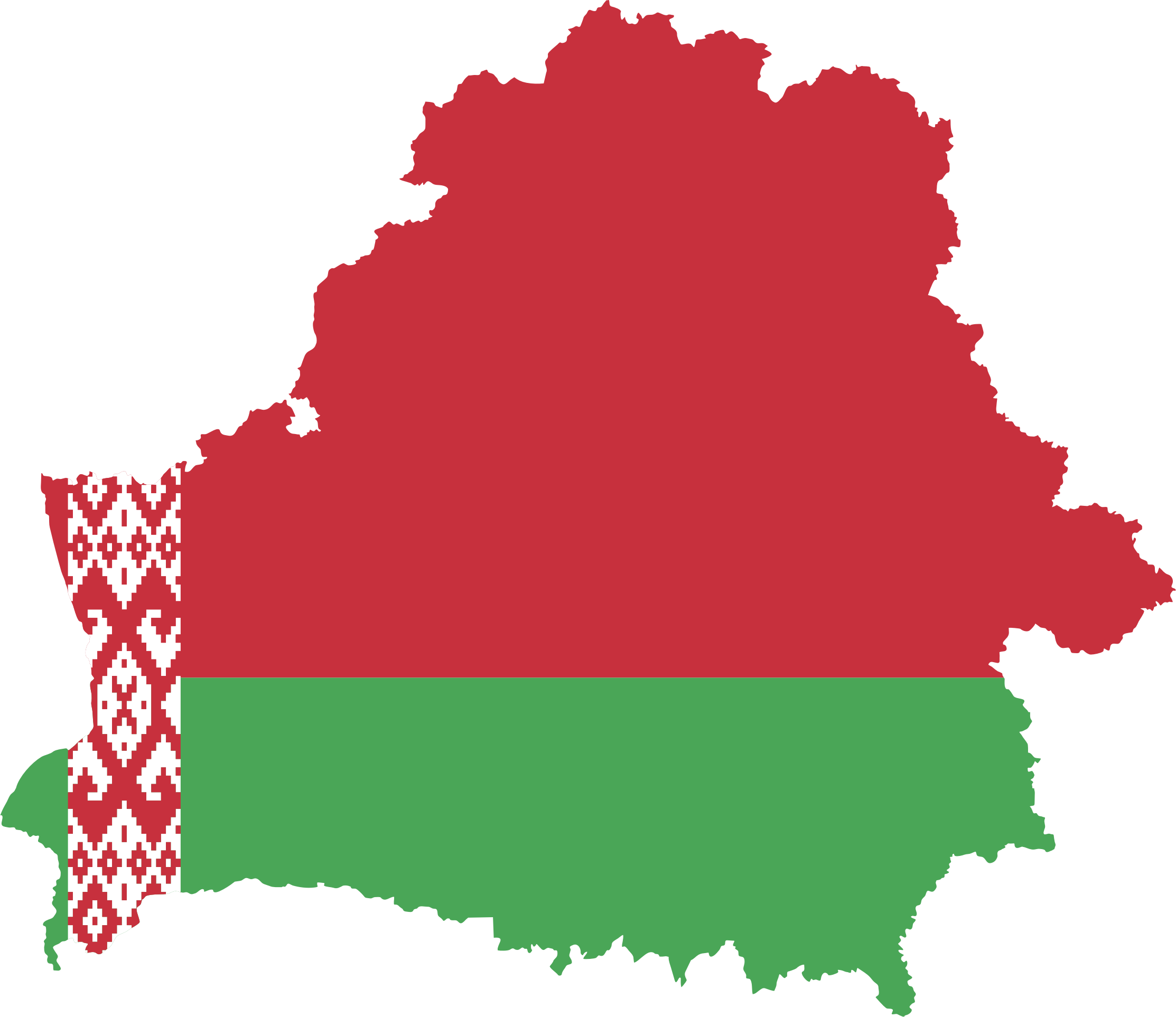 Belarus Flag All about Belarus Flag colors, meaning