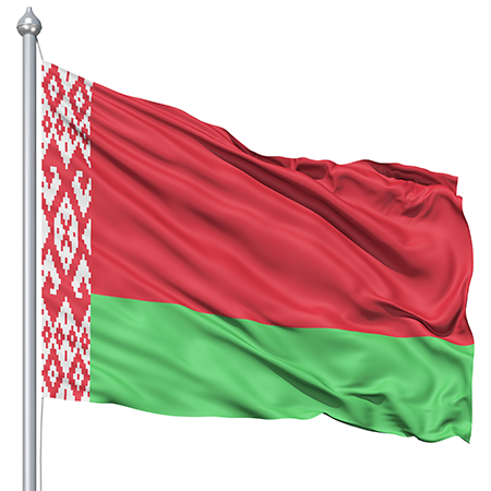 Flag of Belarus — The Dialogue