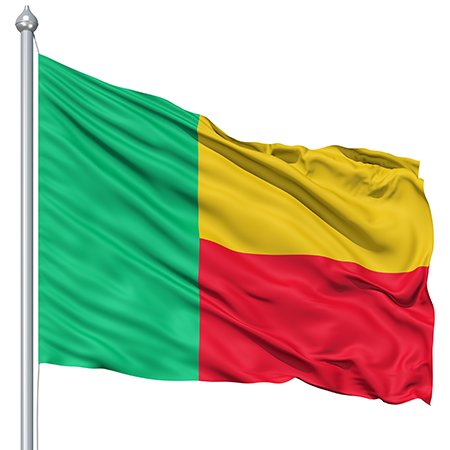 File:Flag of the Benin Empire.svg Wikimedia Commons