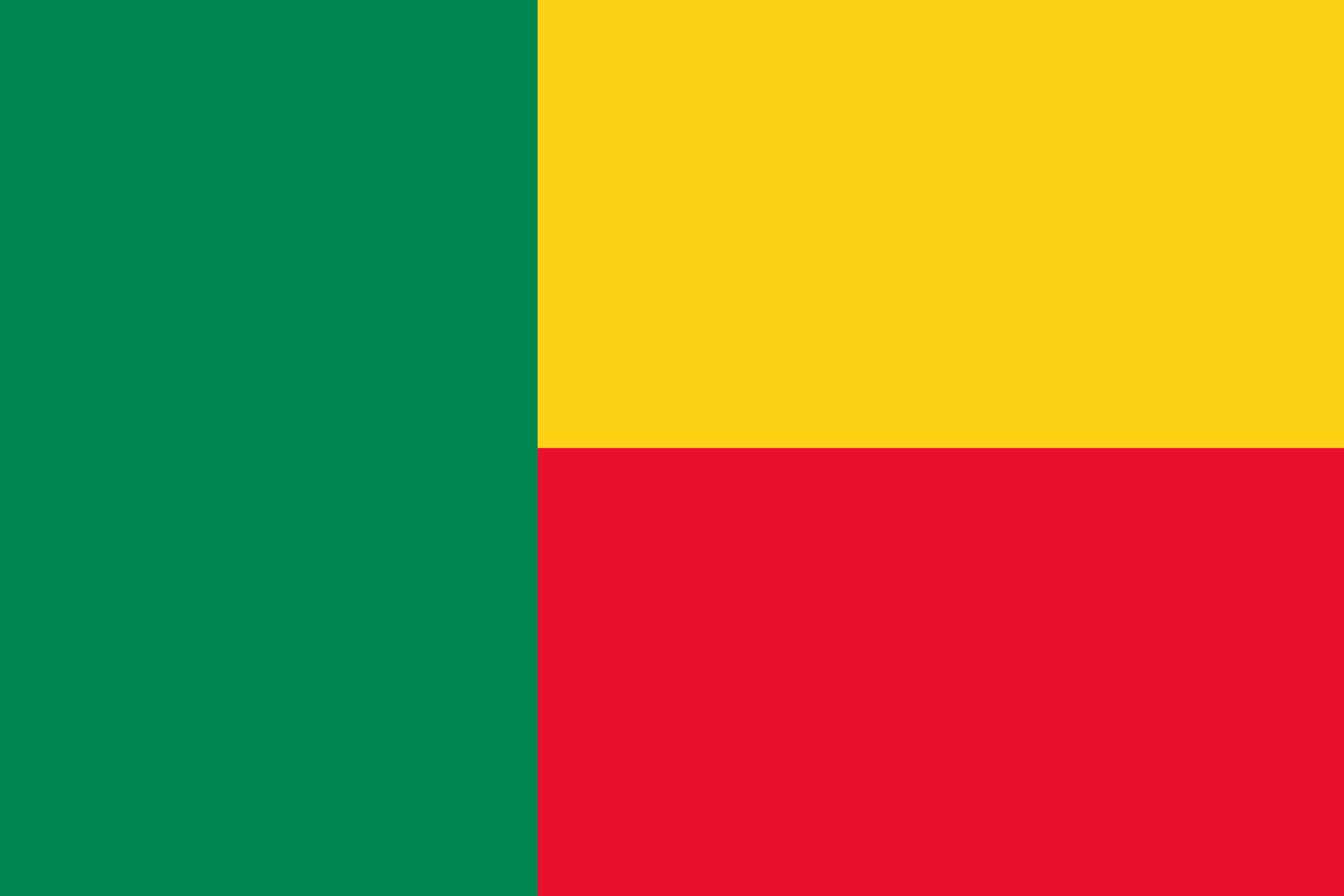 Flag of Benin Wikipedia