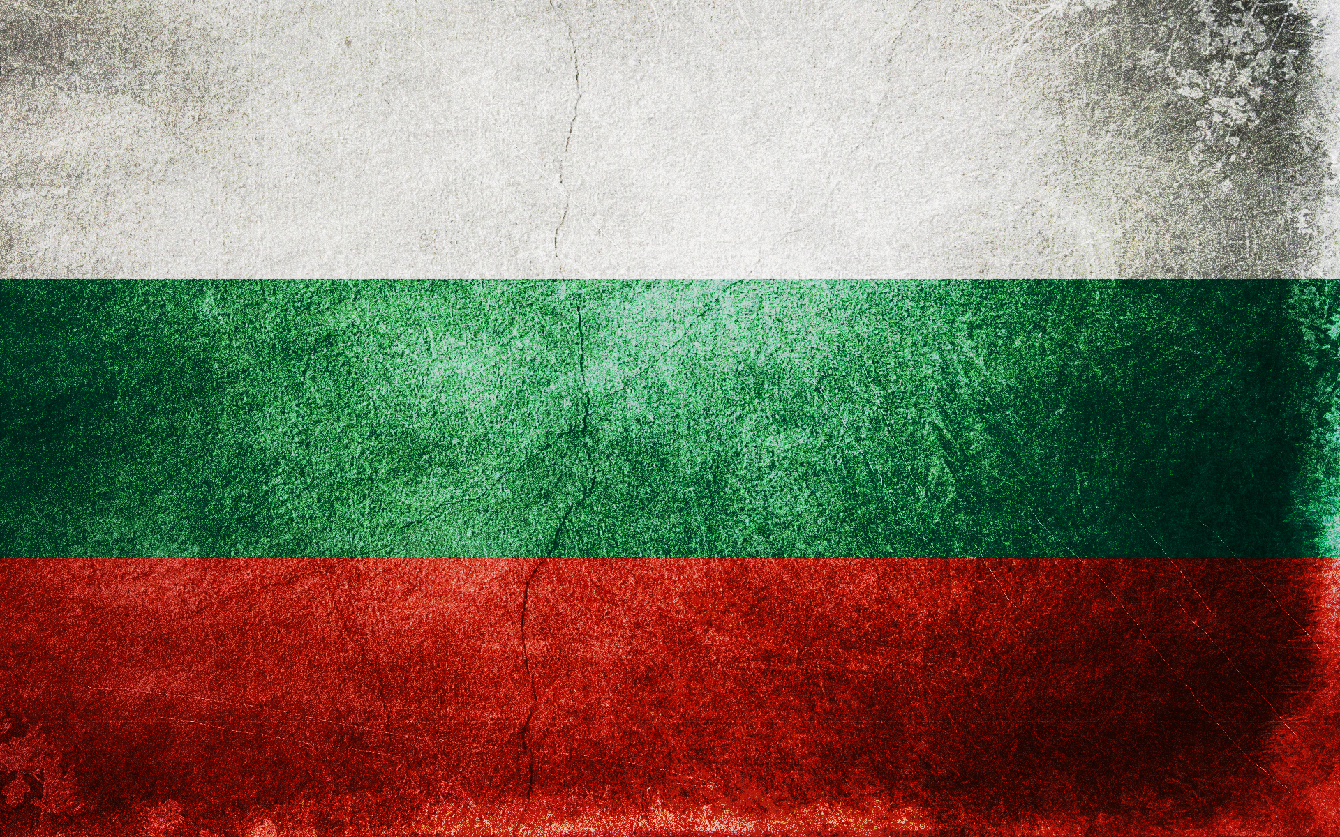 Bulgaria Flags and Symbols and National Anthem