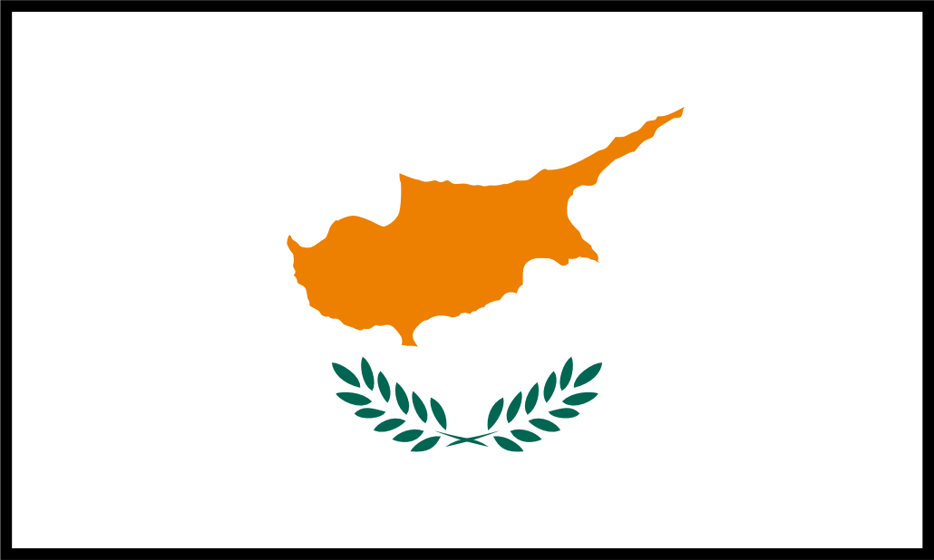 Cyprus Flag and Description