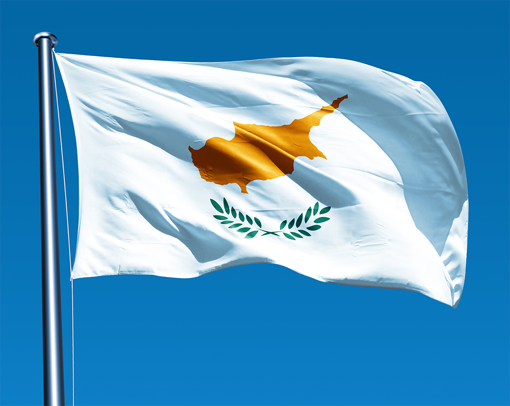 Flag of Cyprus Wikipedia