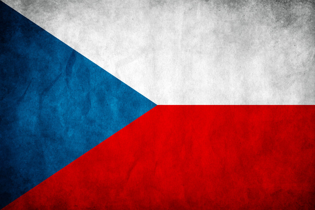 Flag of the Czech Republic Wikipedia