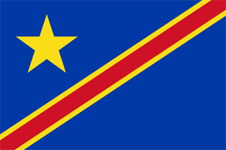 Democratic Republic of the Congo Flags and Symbols and National Anthem
