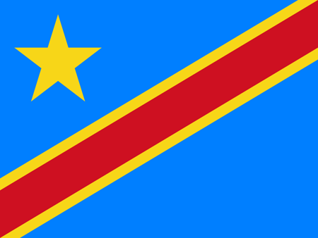 Flag of the Democratic Republic of the Congo Wikipedia