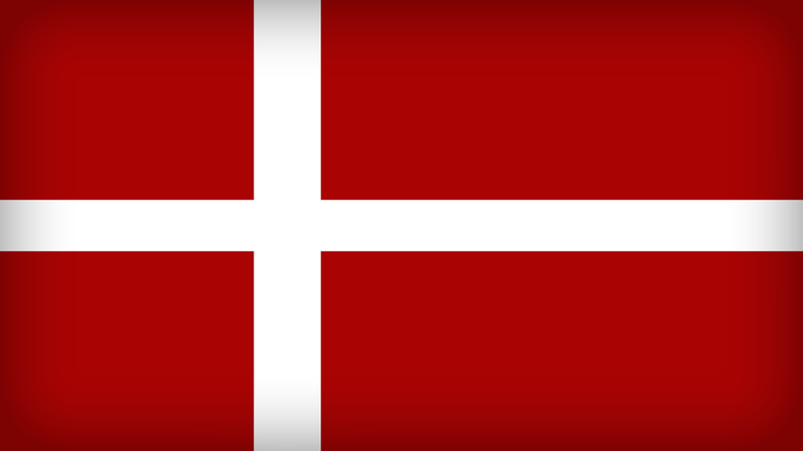 Denmark Flag, Flag of Denmark