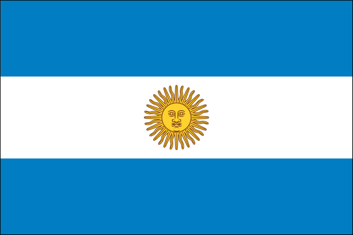 Argentina Flag colors Argentina Flag meaning history