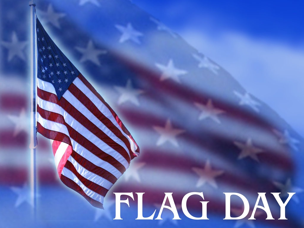 The History Of Flag Day NASA Federal Credit Union