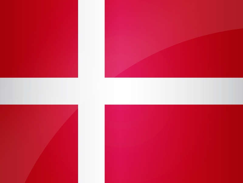 Flag of Denmark Wikipedia