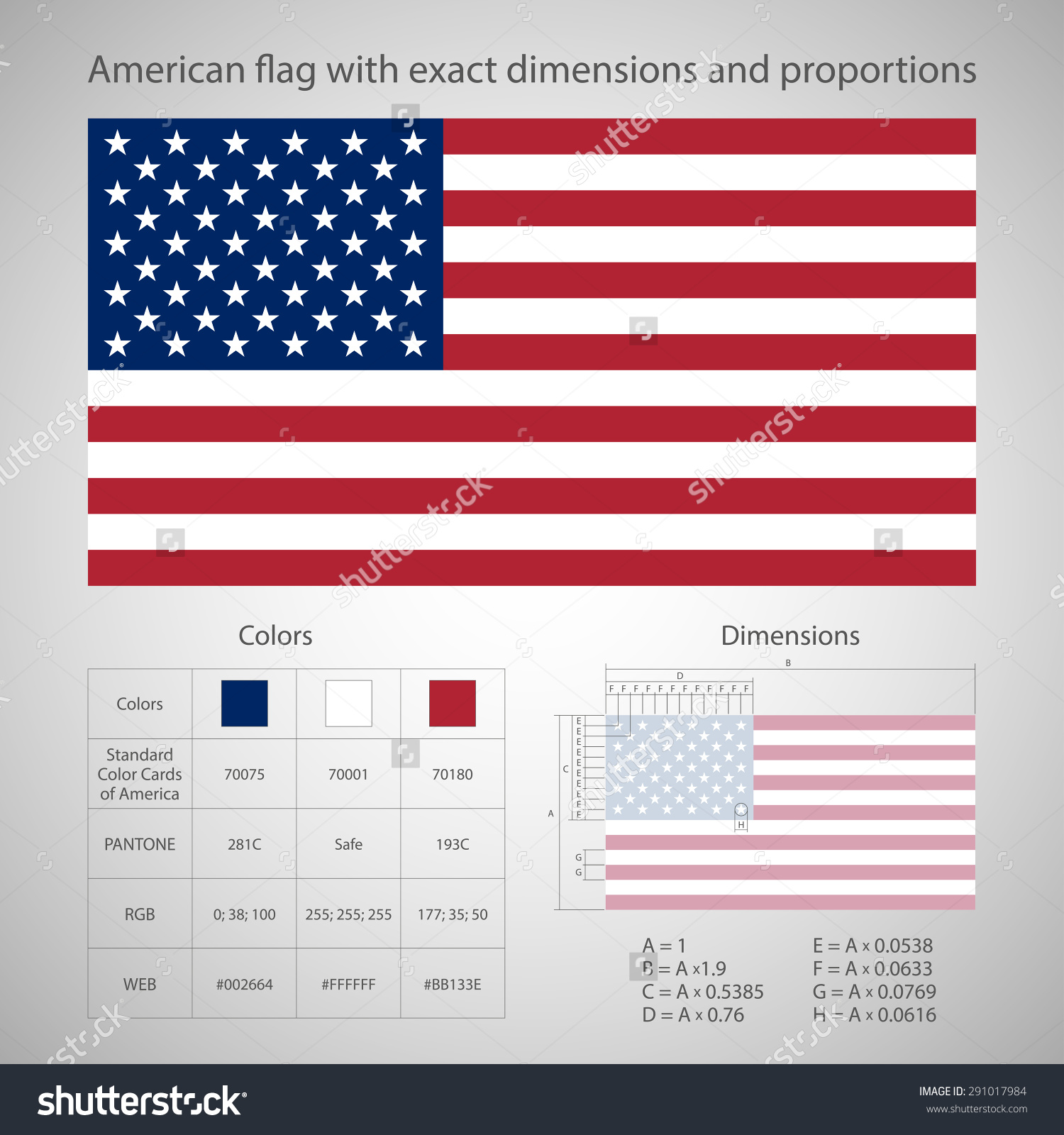 American Flag DimensionsWORLD Of FLAGS | WORLD Of FLAGS