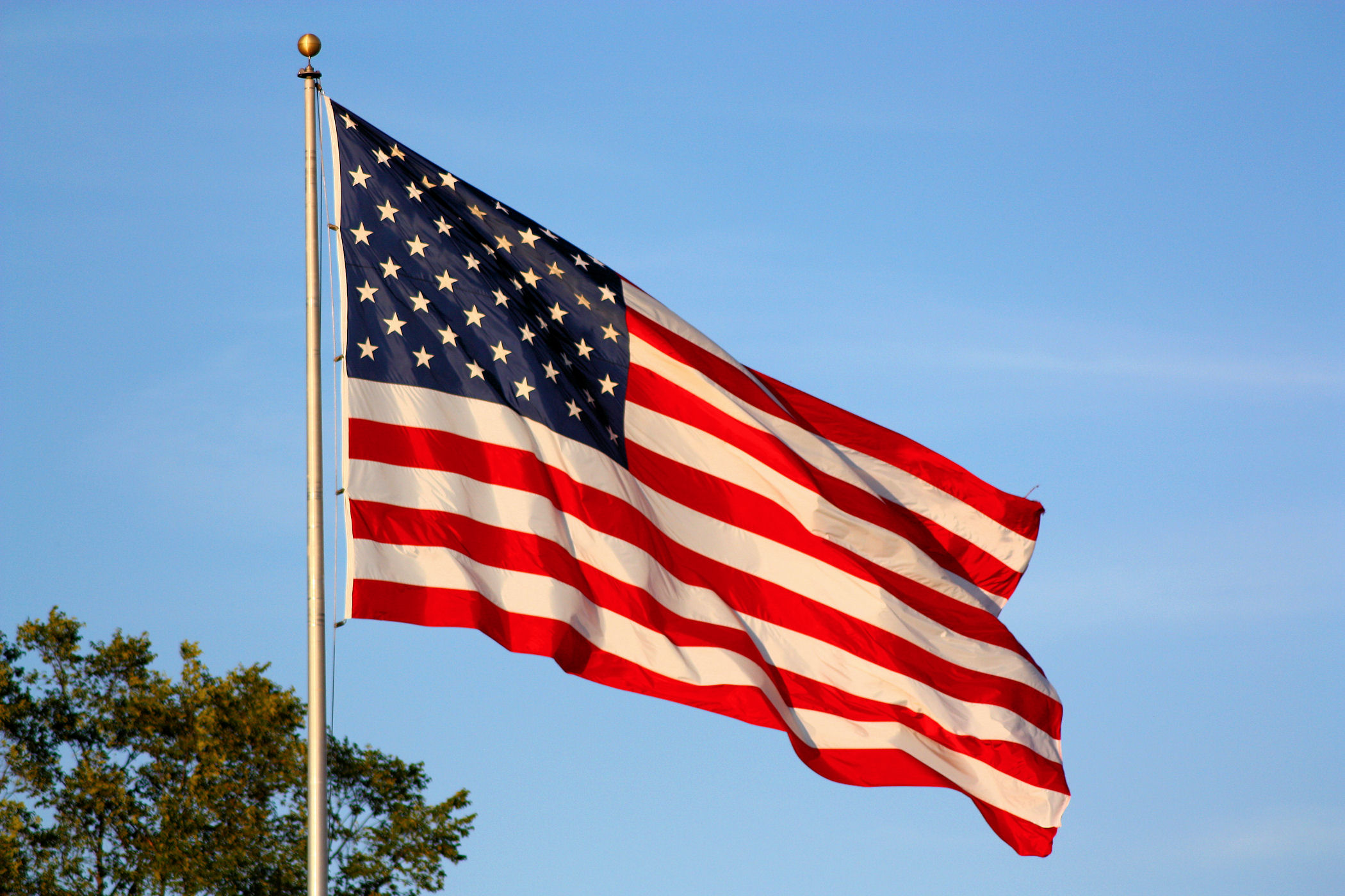 When to Fly Your American Flag in 2014 | Flag Holidays & Dates