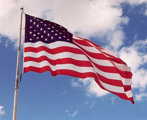 Commemorative Flag Flying Request