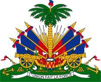 Flag of Haiti, Haitian Flag