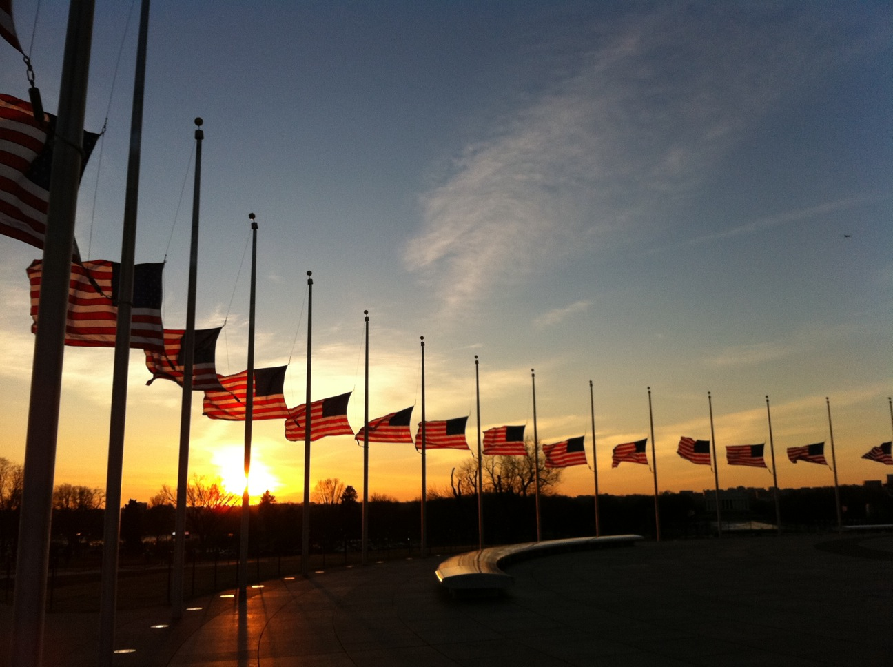 Flag Flying Days during 2016 – Full and Half Staff Flag Holidays