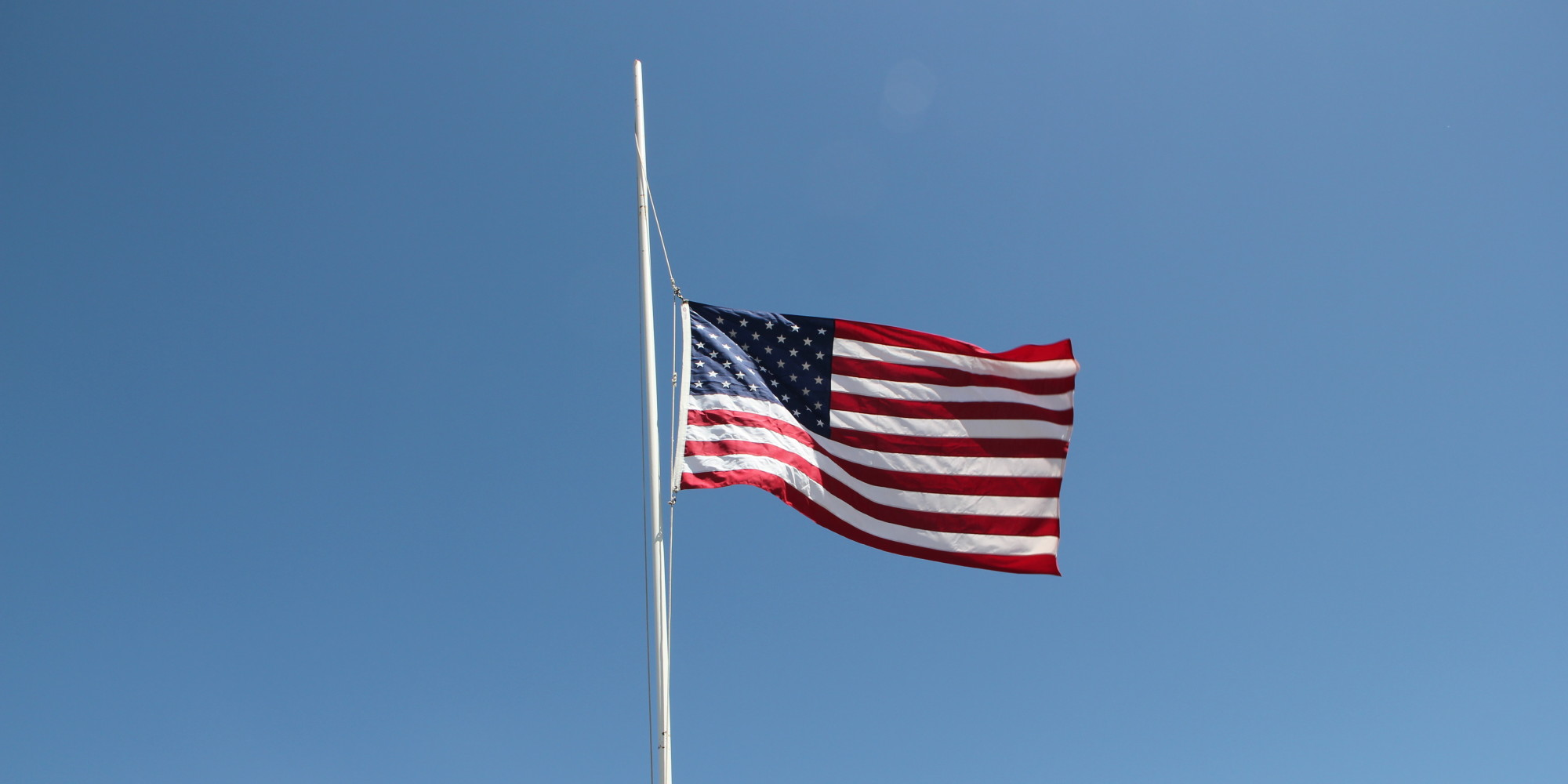 Flags to fly half staff for 75th anniversary of Pearl Harbor