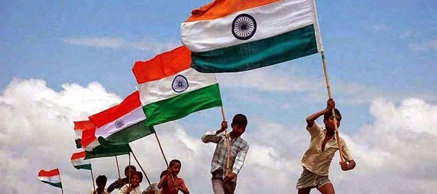 Share Your Flag Hoisting Images & Get a Chance to be Featured on