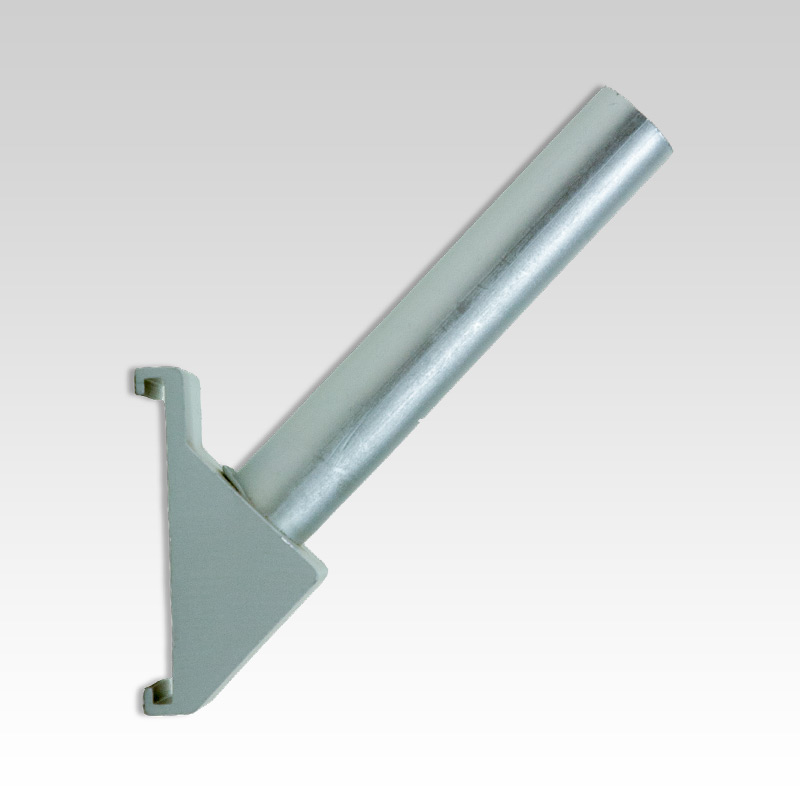 Flag Holder Bracket for Classrooms and Offices