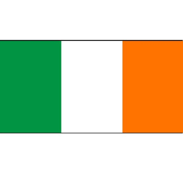 photograph relating to Flag of Ireland Printable referred to as Eire Flag Wiki - Around Flag Collections