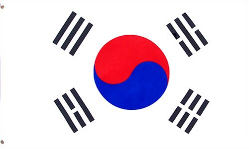 History of the South Korean flag