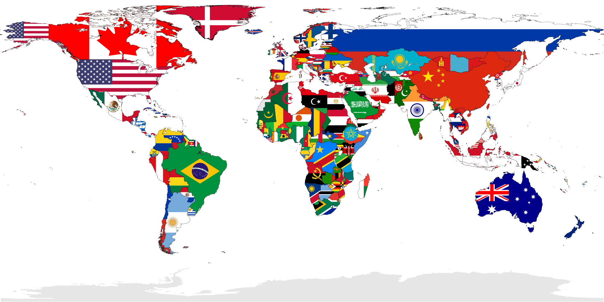 Commons:WikiProject Flag map Wikimedia Commons