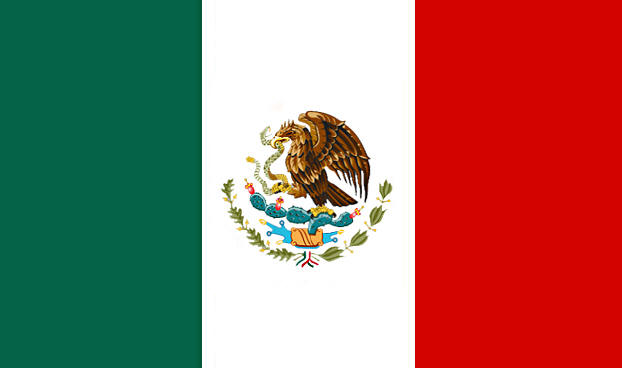 Mexican Flag | Inside Mexico
