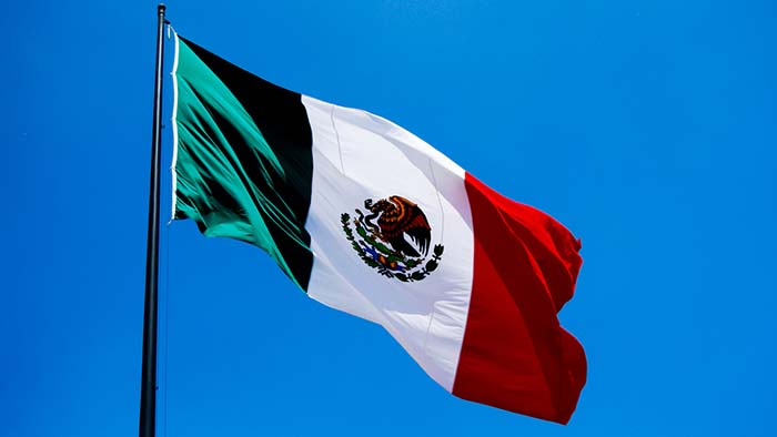 Flag of Mexico Wikipedia