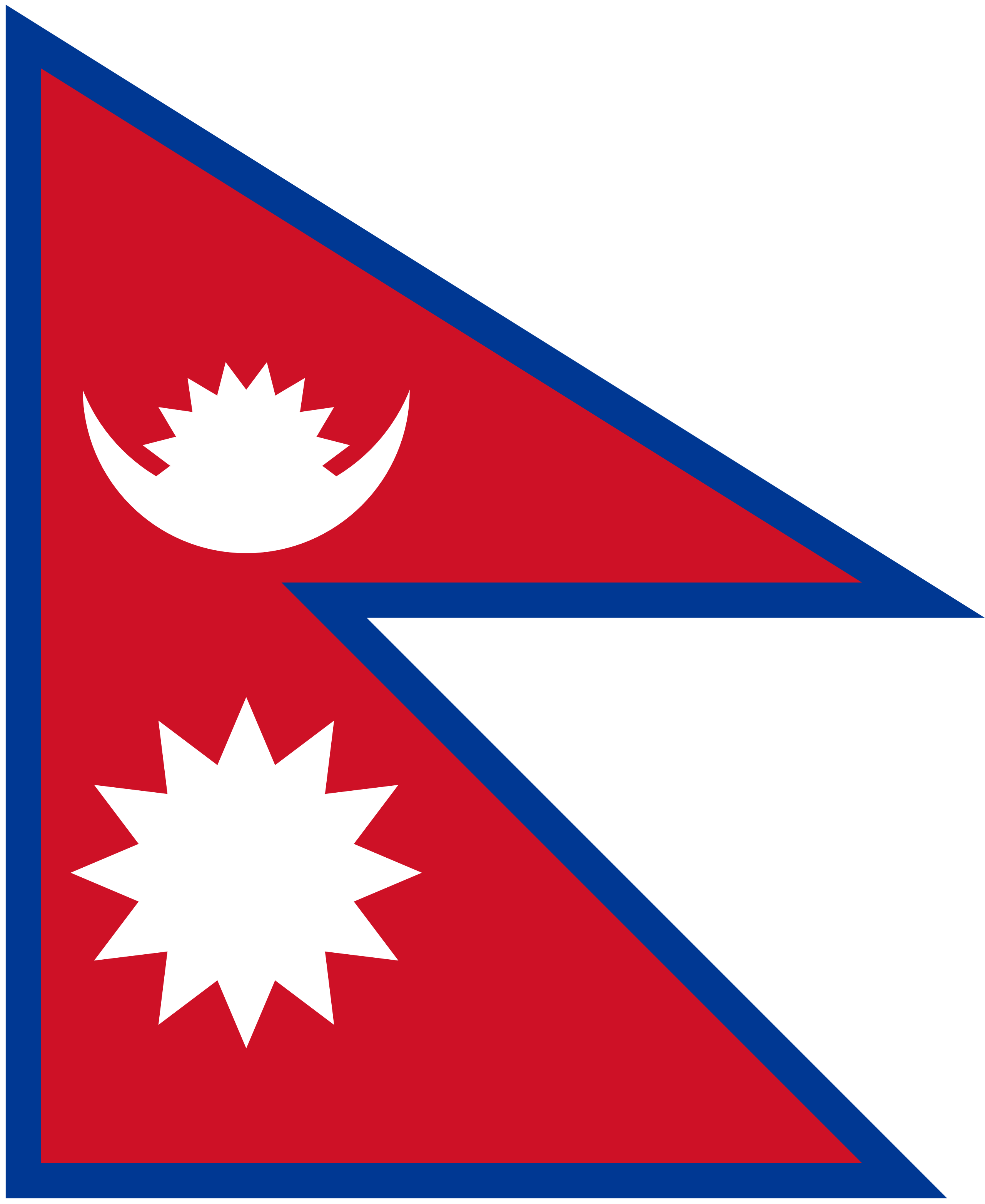 Nepal | Flags of countries