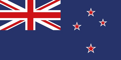 Final four New Zealand flags revealed