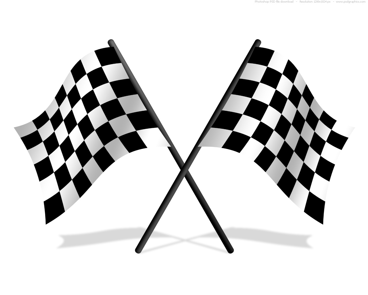 Flag Race Png ClipArt Best