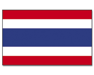 Thailand Flag colors Thailand Flag meaning history