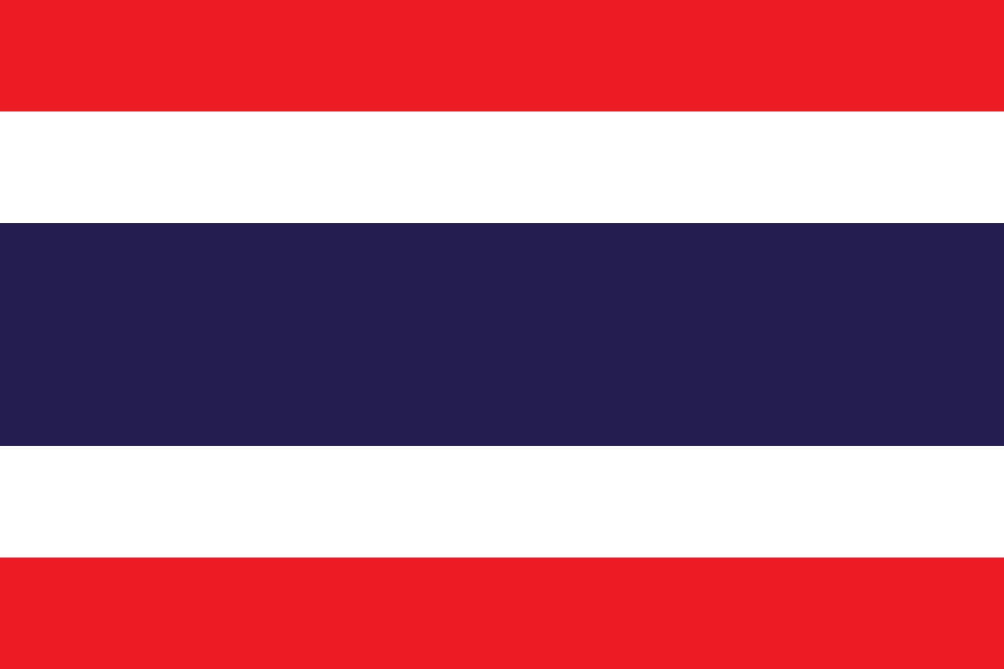 Flag of Thailand Wikipedia