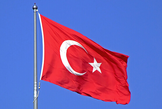Free Turkey Flag Images: AI, EPS, GIF, , PDF, PNG, and SVG