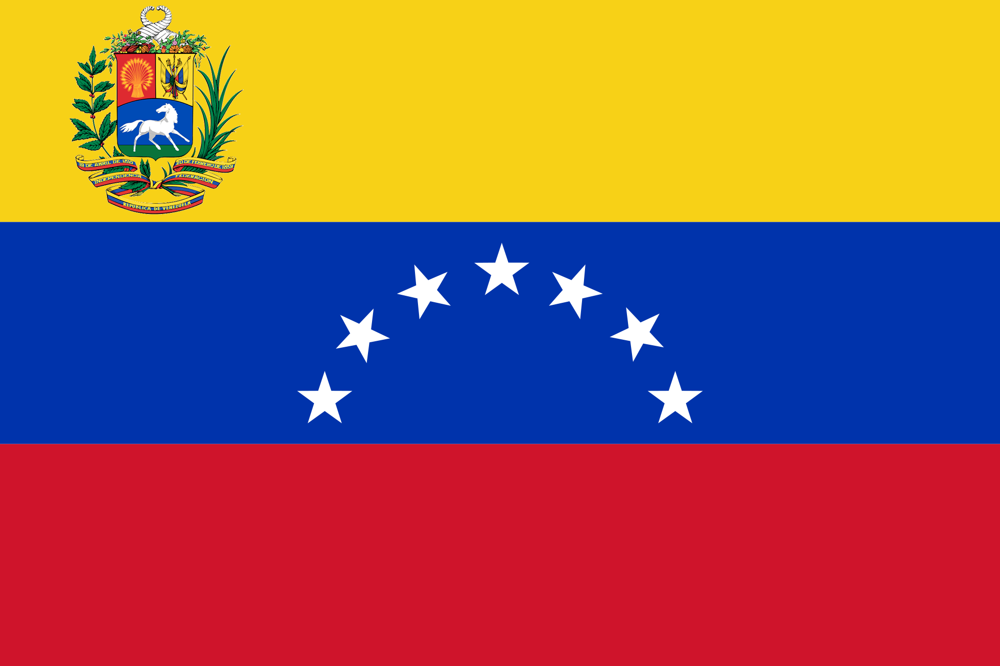 Flag of Venezuela Wikipedia