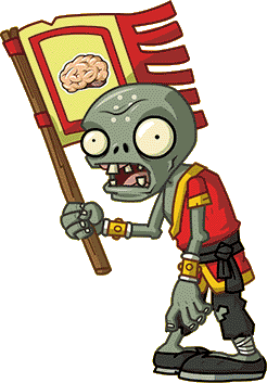 Image Flag.Zombie.Chinese.png | Plants vs. Zombies Wiki | Fandom