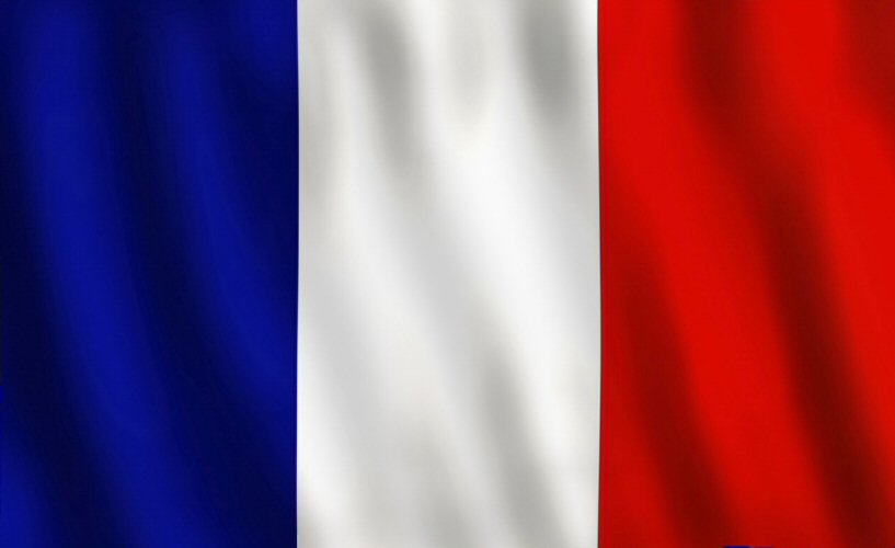Flag of France Wikipedia