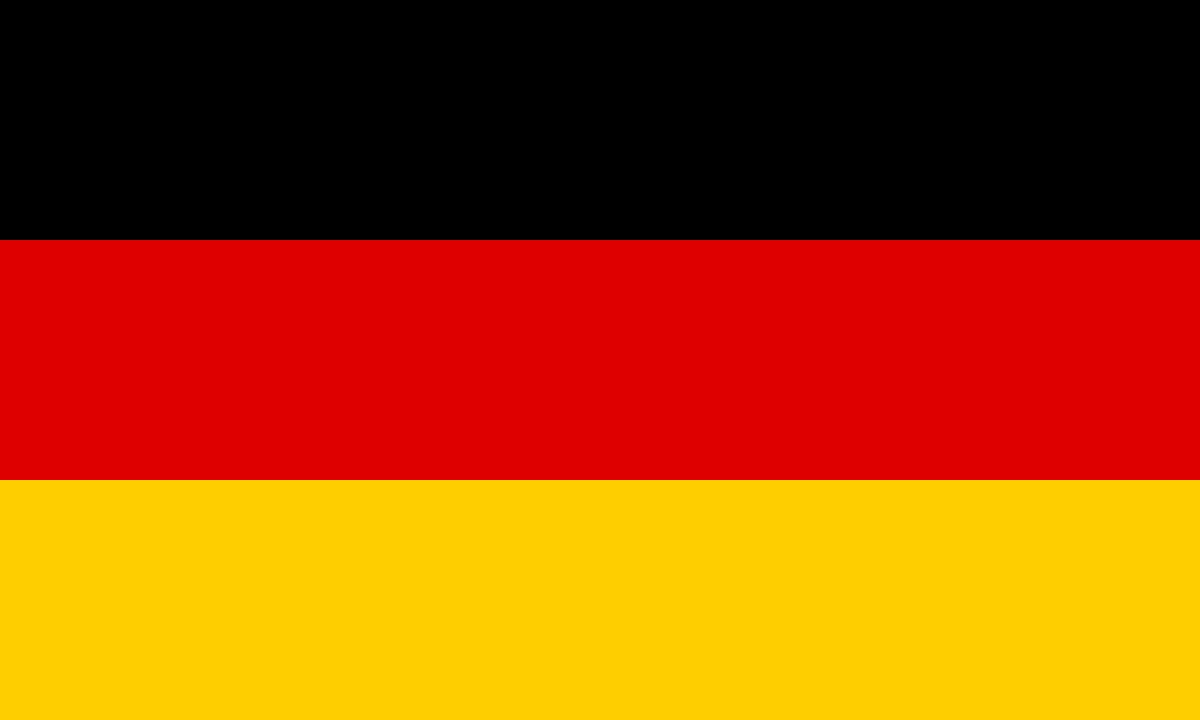 German Flag, Germany Flag