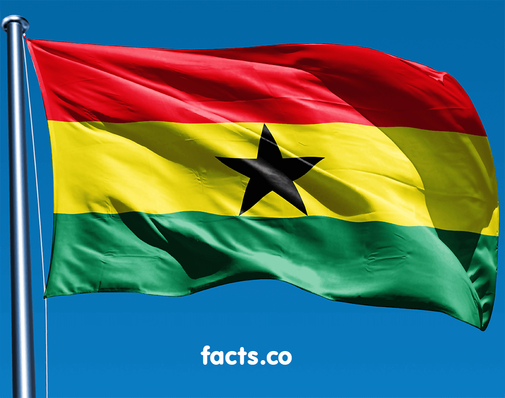 Ghana Flag: 10 Striking Facts About the National Flag