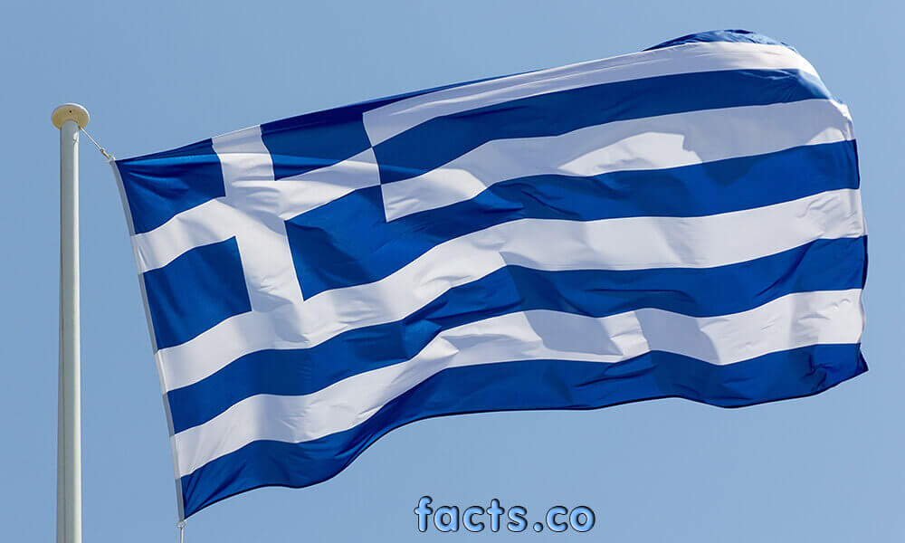 File:Flag of Greece.svg Wikimedia Commons