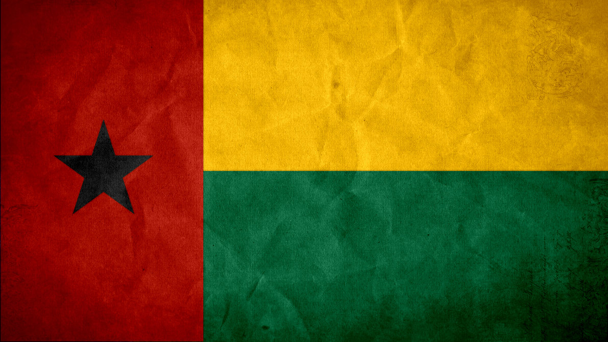 Guinea Bissau Flags and Symbols and National Anthem