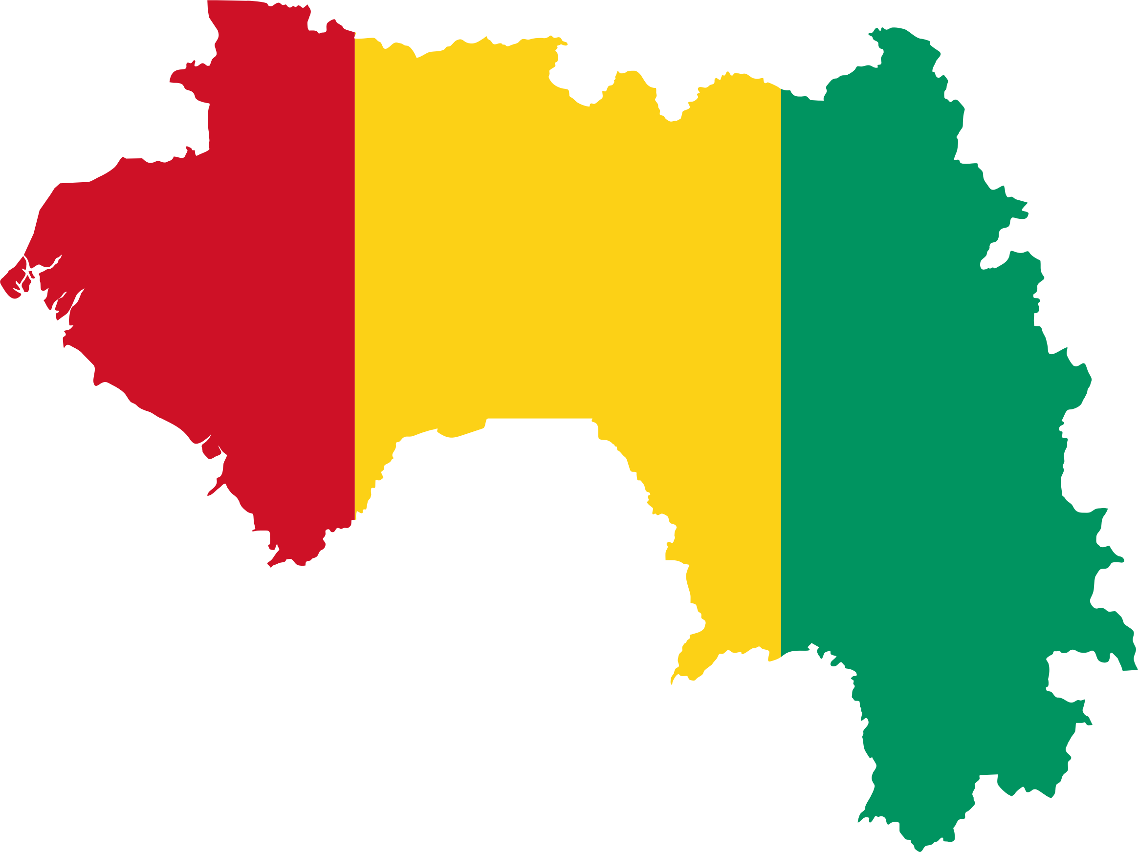 File:Flag of Guinea.svg Wikimedia Commons