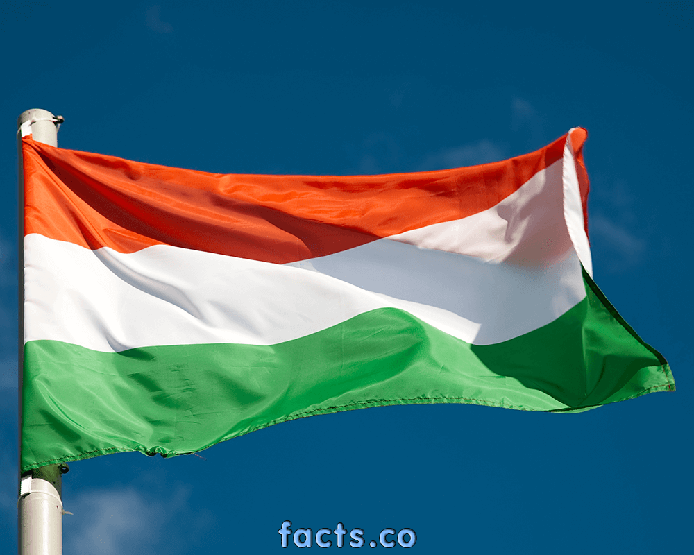 Flag of Hungary | Find the best design for Hungarian Flag