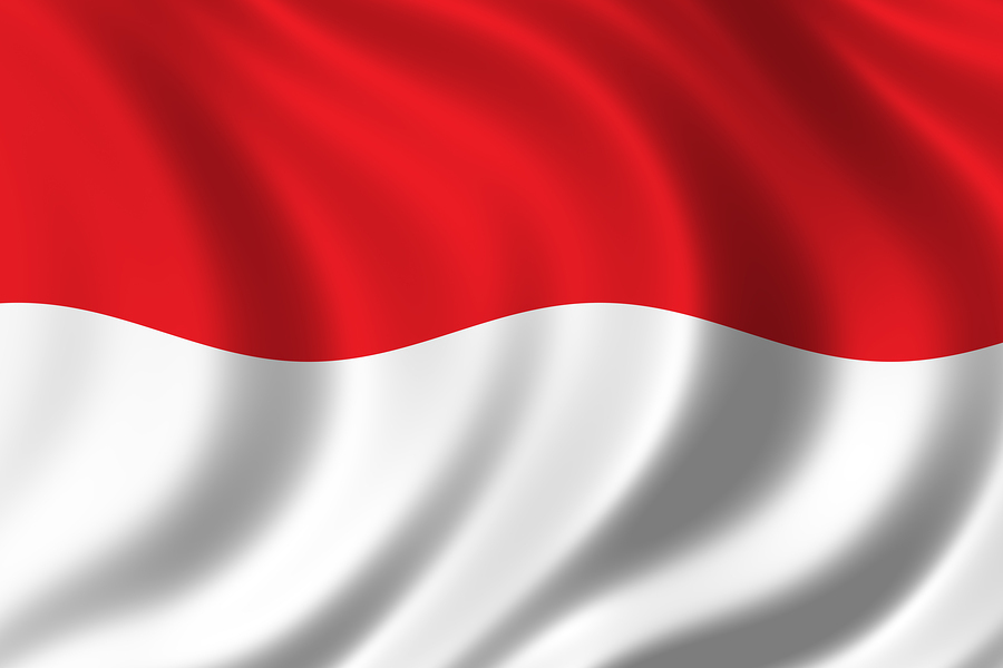 File:Flag of Indonesia.svg Wikimedia Commons