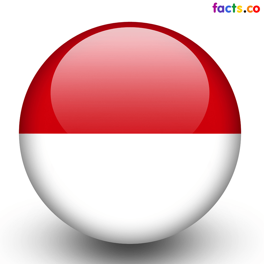 Indonesia Flag and Description
