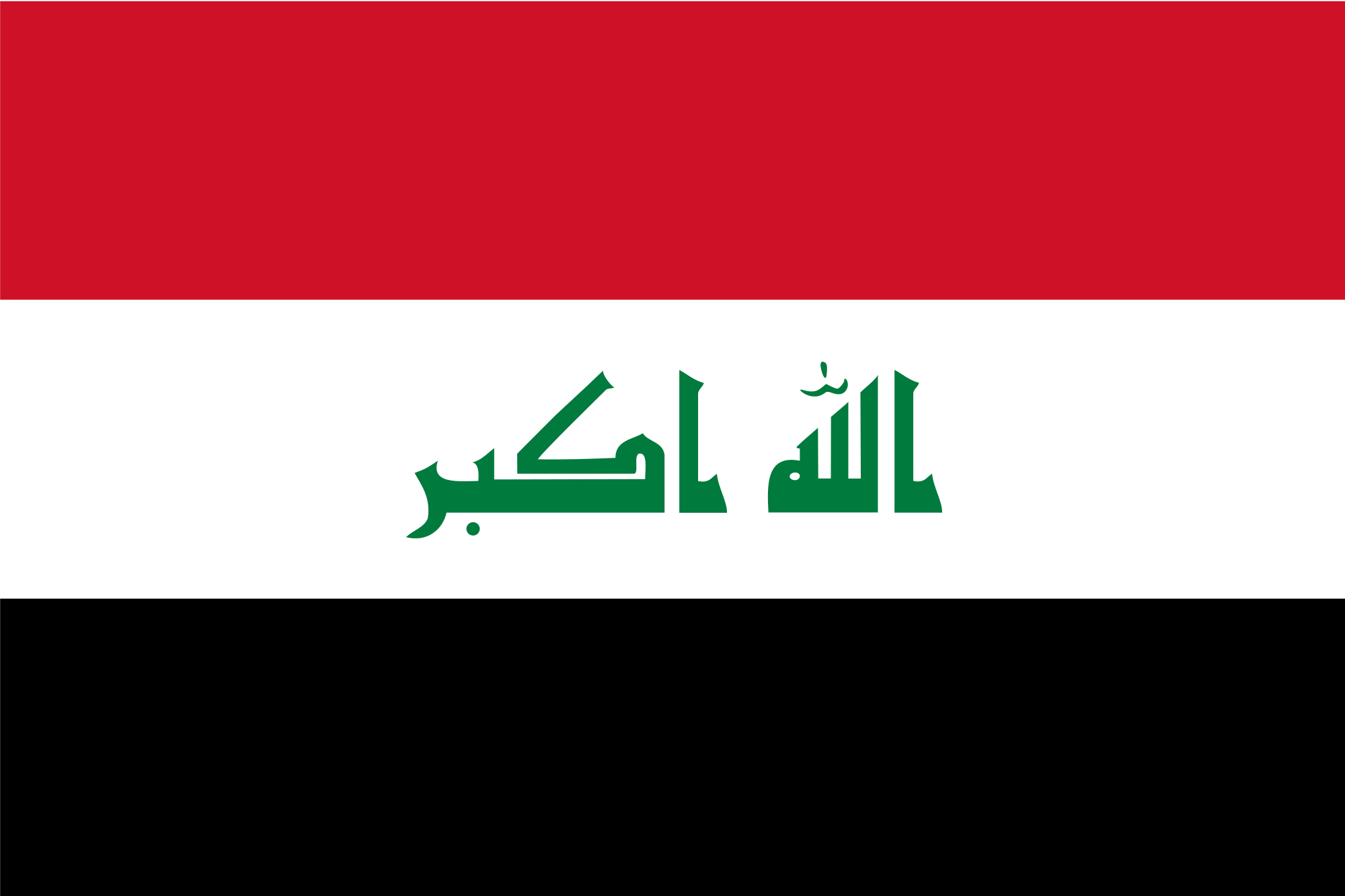 Iraq Flag colors meaning history of Iraq Flag