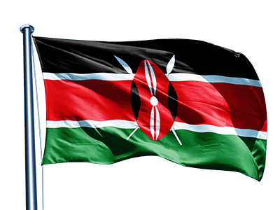 Kenya Flags and Symbols and National Anthem