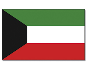 Kuwait Flag colors Kuwait Flag meaning and history