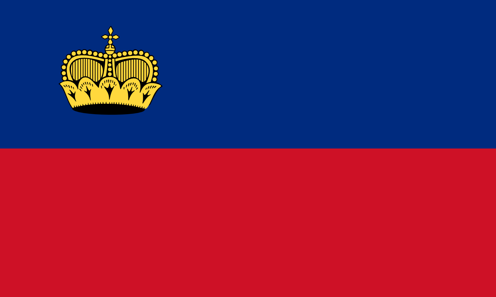 Flag of Liechtenstein Wikipedia